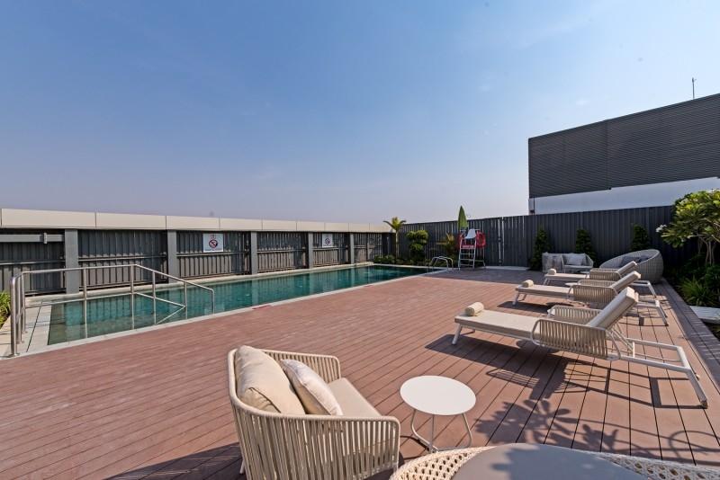 Studio Hotel Apartment For Rent in  Millenium Al Barsha,  Al Barsha   9