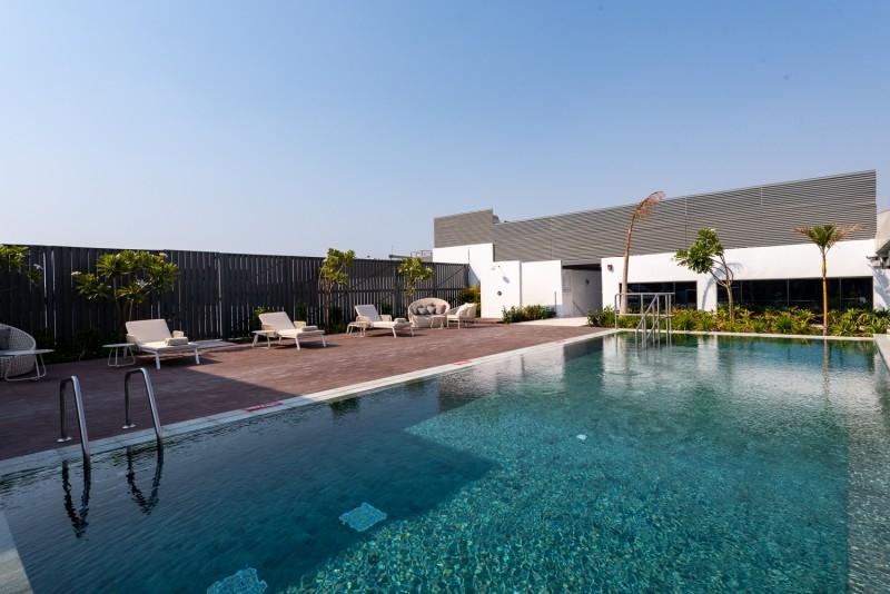 Studio Hotel Apartment For Rent in  Millenium Al Barsha,  Al Barsha   10