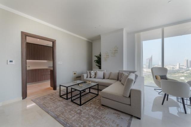 The Residences - Taj, Jumeirah Lake Towers
