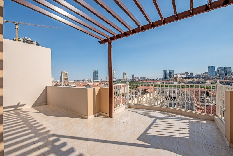 2 Bedroom Apartment For Sale in  Lolena Residence,  Jumeirah Village Circle   7