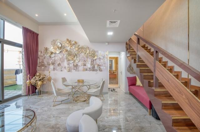 Crystal Residence, Jumeirah Village Circle