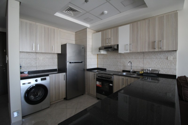 1 Bedroom Apartment For Rent in  Chaimaa Premiere,  Jumeirah Village Circle   1