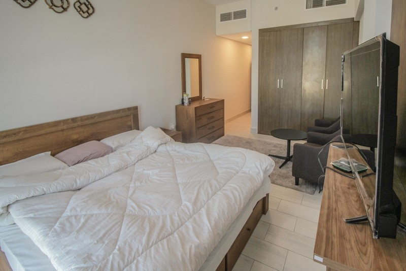1 Bedroom Apartment For Rent in  Chaimaa Premiere,  Jumeirah Village Circle   4