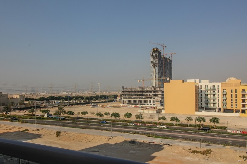 1 Bedroom Apartment For Rent in  Chaimaa Premiere,  Jumeirah Village Circle   8