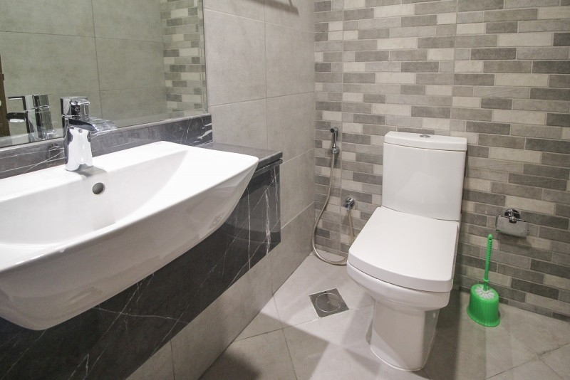 1 Bedroom Apartment For Rent in  Chaimaa Premiere,  Jumeirah Village Circle   3