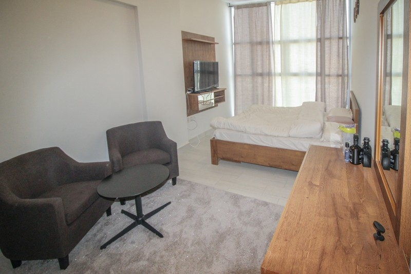 1 Bedroom Apartment For Rent in  Chaimaa Premiere,  Jumeirah Village Circle   5