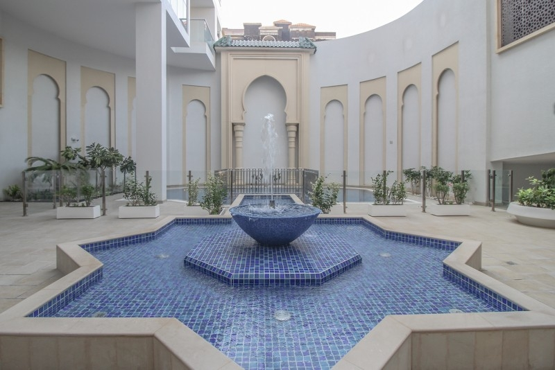 1 Bedroom Apartment For Rent in  Chaimaa Premiere,  Jumeirah Village Circle   10