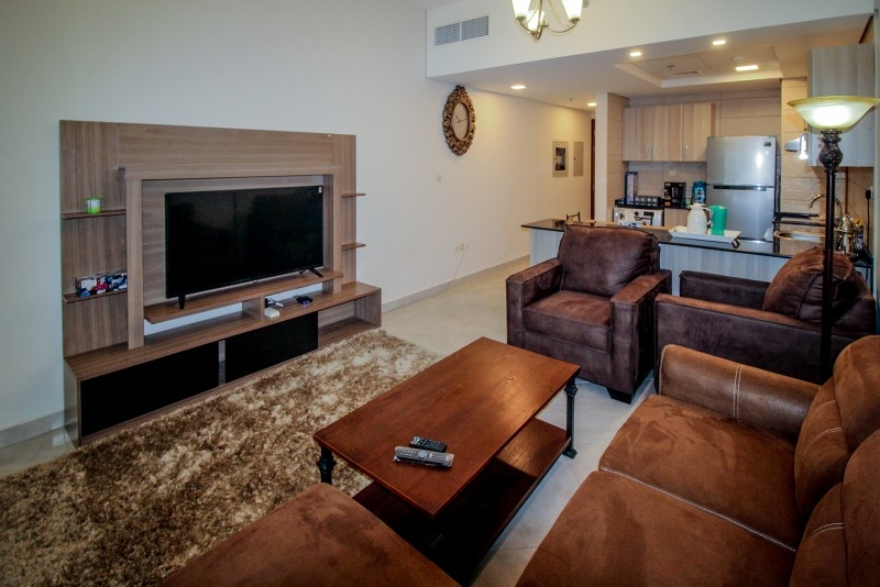 1 Bedroom Apartment For Rent in  Chaimaa Premiere,  Jumeirah Village Circle   2