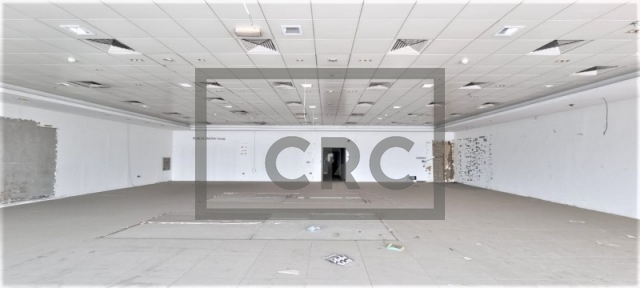 retail for rent in deira, amea commercial building | 4