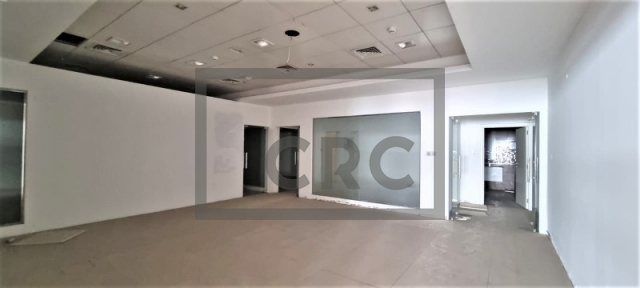 retail for rent in deira, amea commercial building | 3