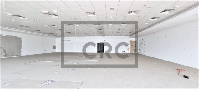 retail for rent in deira, amea commercial building | 7
