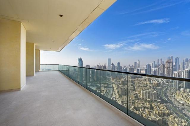 118 Downtown, Downtown Dubai