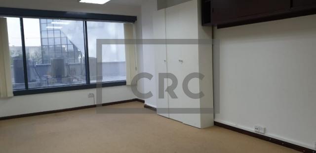 office for rent in bur dubai, khalid bin waleed street | 2