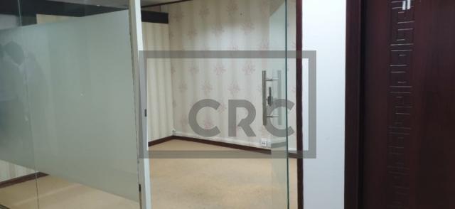 office for rent in bur dubai, khalid bin waleed street | 4
