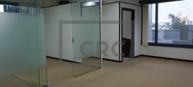 office for rent in bur dubai, khalid bin waleed street | 6