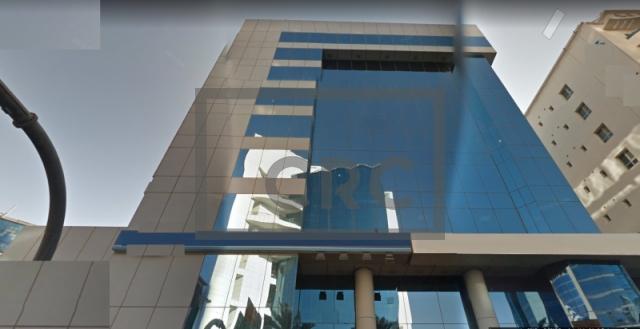 office for rent in bur dubai, khalid bin waleed street | 7