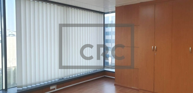 1,243 sq.ft. Office in Bur Dubai, Khalid Bin Waleed Street for AED 99,440