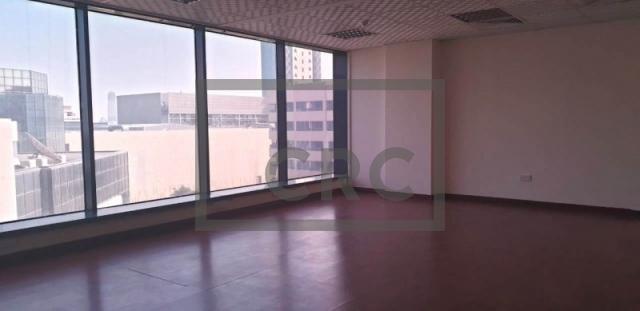 1,243 sq.ft. Office in Bur Dubai, Khalid Bin Waleed Street for AED 98,000