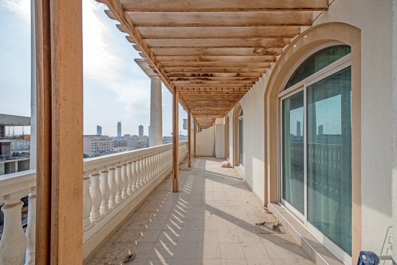2 Bedroom Apartment For Sale in  Plaza Residences,  Jumeirah Village Circle | 6