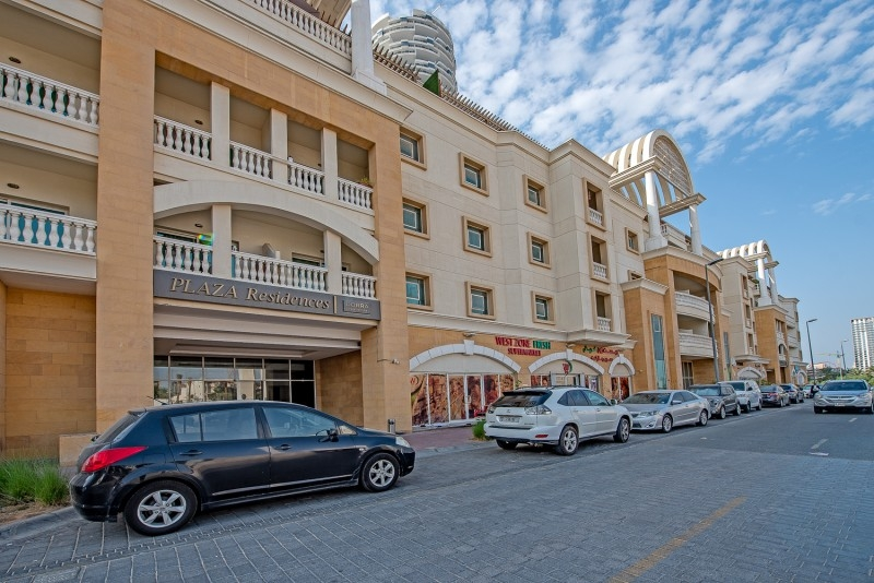 2 Bedroom Apartment For Sale in  Plaza Residences,  Jumeirah Village Circle | 9