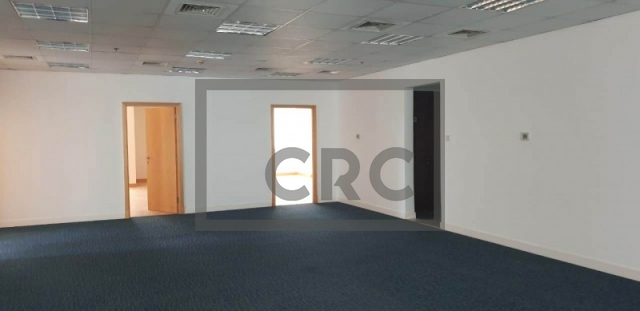 office for rent in dubai healthcare city, building 49 | 1