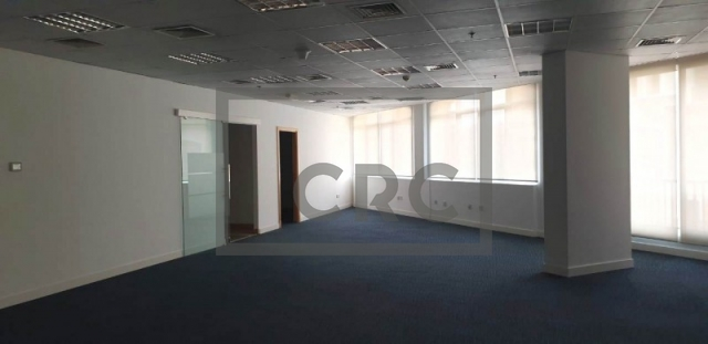 office for rent in dubai healthcare city, building 49 | 2