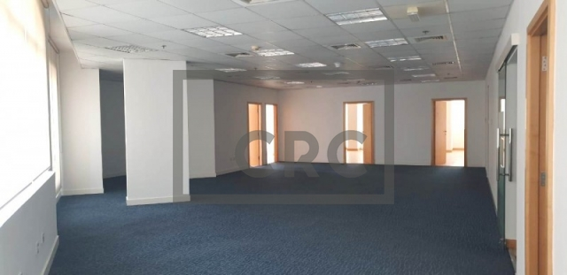 office for rent in dubai healthcare city, building 49 | 4