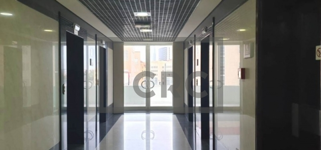 office for rent in dubai healthcare city, building 49 | 14