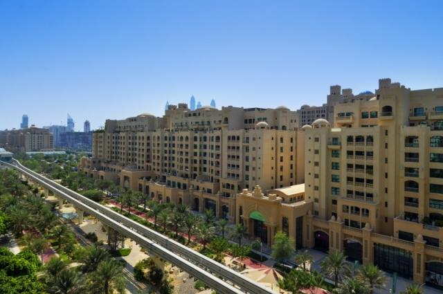 Al Anbara, Palm Jumeirah