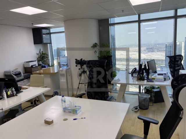 office for sale in business bay, the metropolis | 7