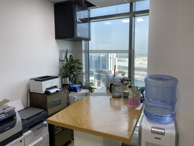 office for sale in business bay, the metropolis | 6