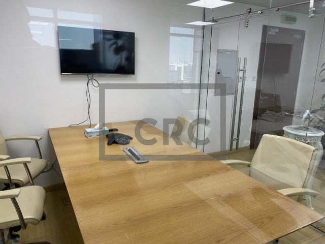 office for sale in business bay, the metropolis | 2