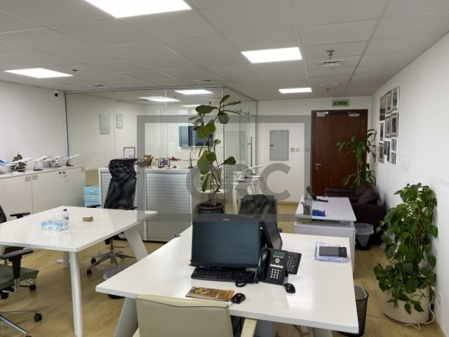 office for sale in business bay, the metropolis | 3