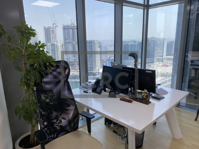 office for sale in business bay, the metropolis | 4