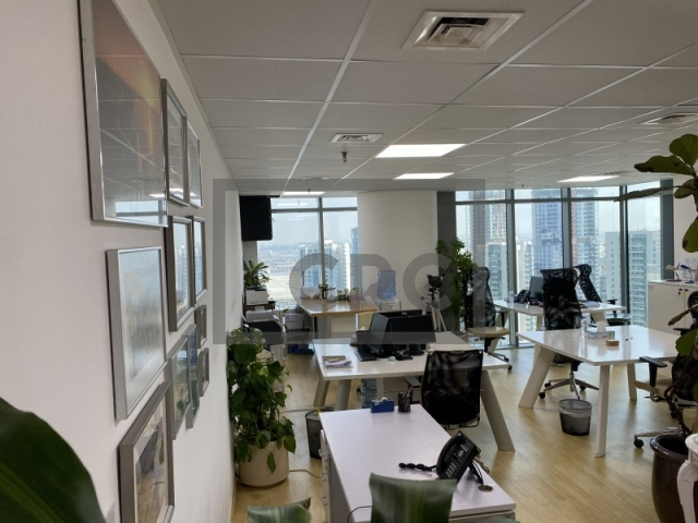 office for sale in business bay, the metropolis | 1