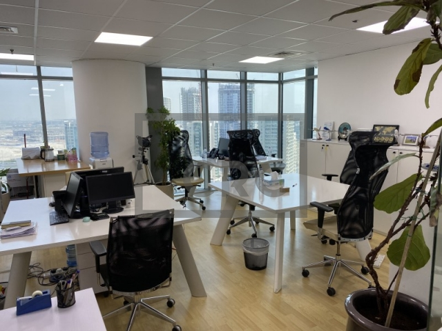 office for sale in business bay, the metropolis | 0