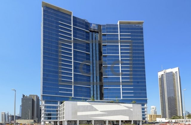 office for sale in business bay, the metropolis | 12