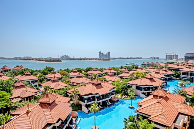 Anantara Residences - South, Palm Jumeirah