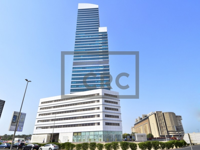 office for rent in dubai media city, concord tower   7