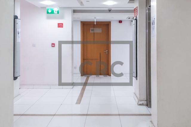 office for rent in bur dubai, al raffa | 4
