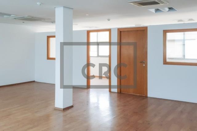office for rent in bur dubai, al raffa | 7