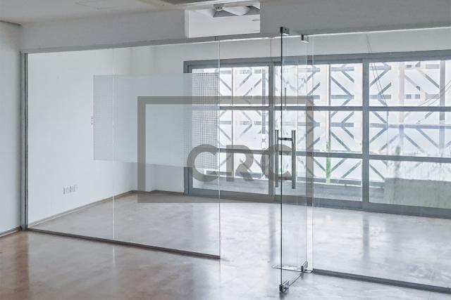 519 sq.ft. Office in Bur Dubai, Al Raffa for AED 45,000
