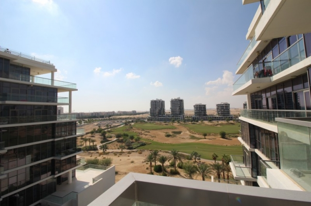 Golf Horizon Tower A, DAMAC Hills (Akoya by DAMAC)