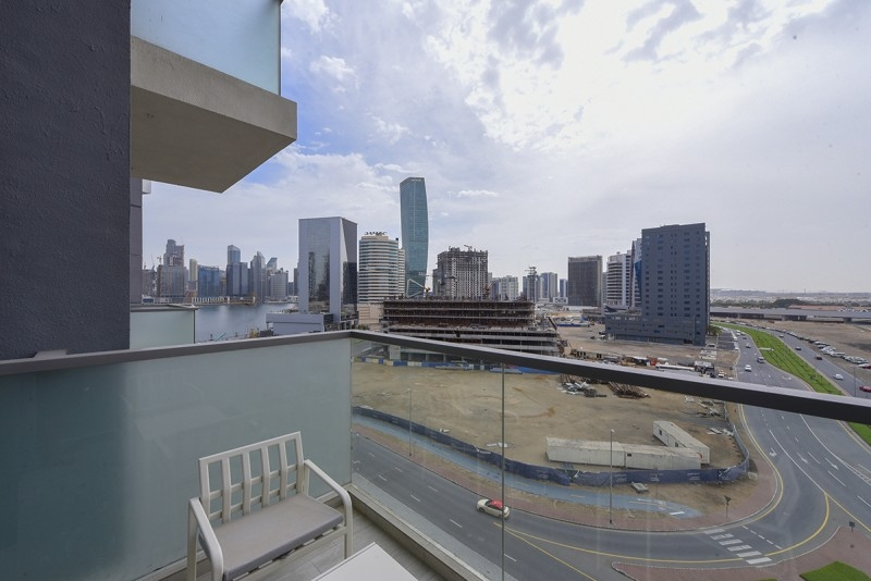 2 Bedroom Hotel Apartment For Rent in  The Atria,  Business Bay | 6