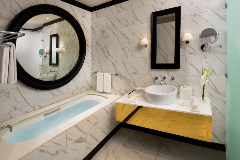 2 Bedroom Hotel Apartment For Rent in  The Atria,  Business Bay | 9