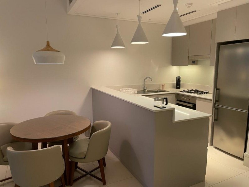 1 Bedroom Apartment For Rent in  Vida Residence Downtown,  Downtown Dubai   3
