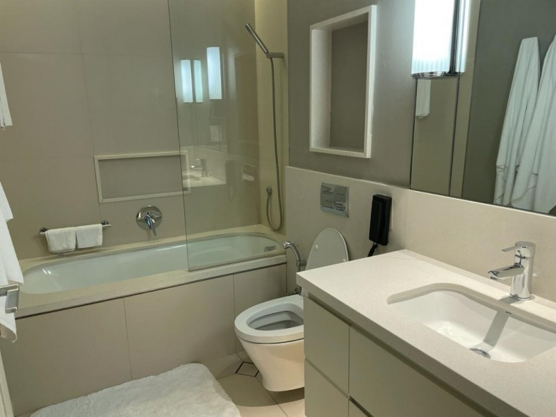 1 Bedroom Apartment For Rent in  Vida Residence Downtown,  Downtown Dubai   10