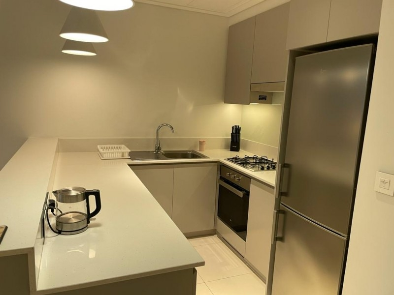 1 Bedroom Apartment For Rent in  Vida Residence Downtown,  Downtown Dubai   4