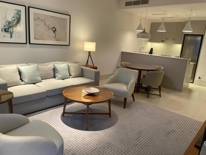 1 Bedroom Apartment For Rent in  Vida Residence Downtown,  Downtown Dubai   0