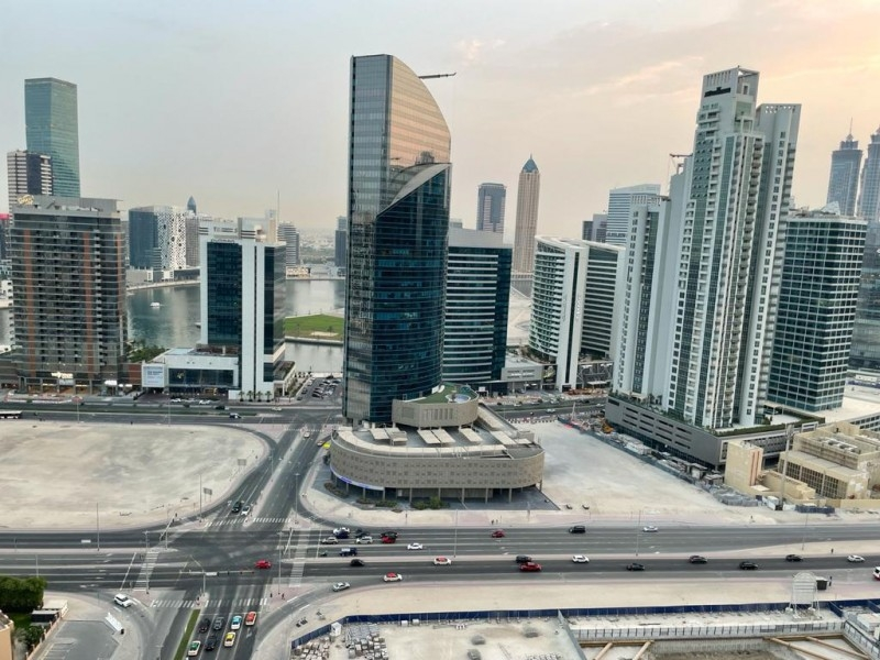 1 Bedroom Apartment For Rent in  Vida Residence Downtown,  Downtown Dubai   11